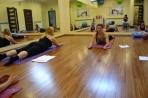Szkolenie przyszłych instruktorów Pilatesa